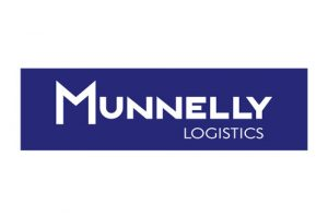 Munnelly Logistics Logo.